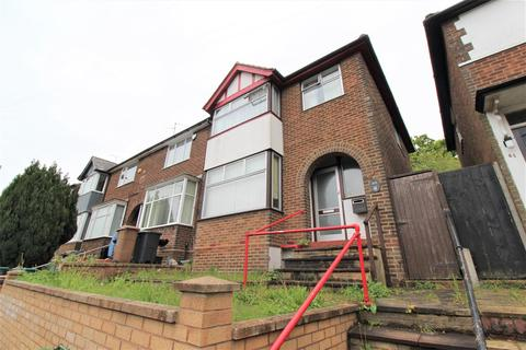 3 bedroom semi-detached house to rent - Pomfret Avenue, Luton