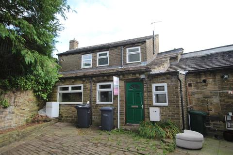 1 bedroom cottage for sale - High Street, Queensbury, Bradford