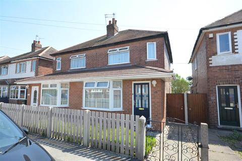 3 bedroom semi-detached house for sale - Trowell Grove, Trowell, Nottingham