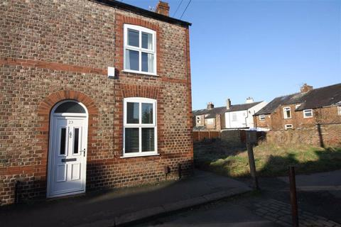 2 bedroom end of terrace house to rent - Field Road, Sale