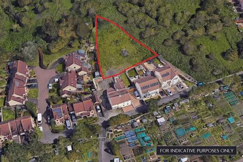Land for sale - Holly Lodge Road, Speedwell, Bristol