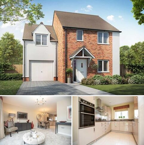 4 bedroom detached house for sale - Plot 122, The Lycett at Olympia, York Road, Hall Green, West Midlands B28