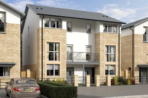 3 bedroom semi-detached house for sale - Plot 119, The Zecchini at Ensleigh, Beckford Drive, Lansdown, Bath BA1