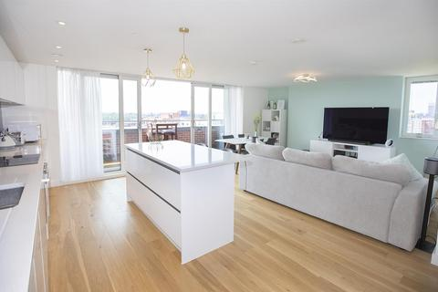 3 bedroom apartment for sale - The Hatbox, Munday Street, M4