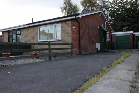 1 bedroom bungalow to rent - Rose Hill Avenue, Blackburn. Lancashire. BB1 1YW