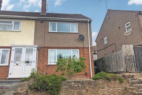 2 bedroom semi-detached house to rent - Sherington Avenue, Allesley Park, CV5 9HU
