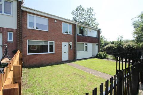 3 bedroom terraced house for sale - Highbury Walk, Nottingham