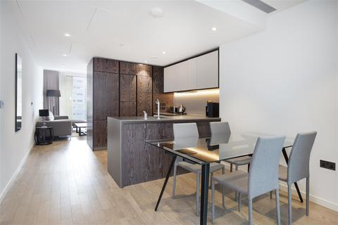 2 bedroom apartment to rent - Faraday House, Battersea Power station, London, SW11