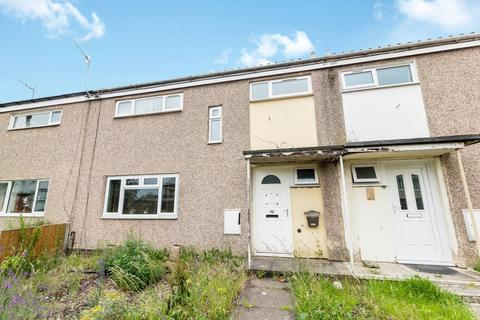 3 bedroom terraced house for sale - Lyndale Road, Coventry