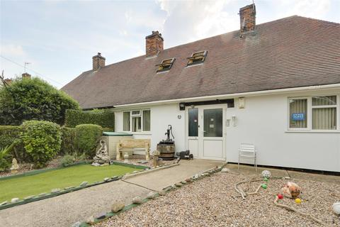 2 bedroom semi-detached bungalow for sale - Charnock Avenue, Wollaton Park, Nottinghamshire, NG8 1AE