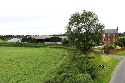 Farm for sale - Pinfold Lane, Sowerby, Preston, PR3