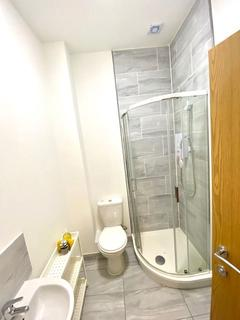 1 bedroom apartment to rent - City Exchange - 1 Bedroom apartment