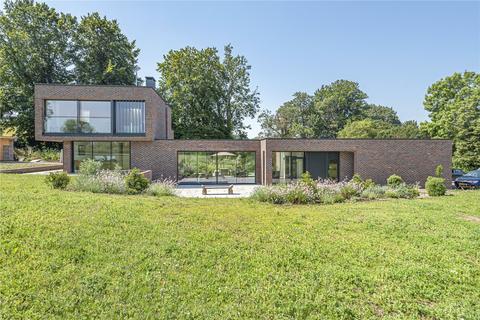 4 bedroom detached house to rent - Woodcote Farm Lane, Upham, Southampton, SO32