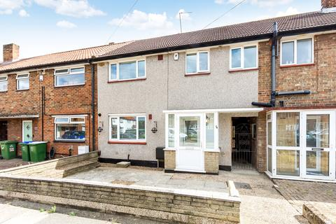 3 bedroom terraced house for sale - Groombridge Close, Welling, DA16