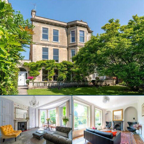 5 bedroom detached house for sale - Lambridge, Bath, BA1