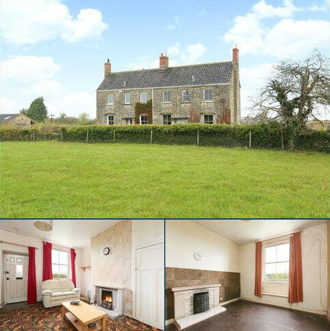 3 bedroom semi-detached house for sale - Uplands Cottages, Wellsway, Keynsham, Bristol, BS31