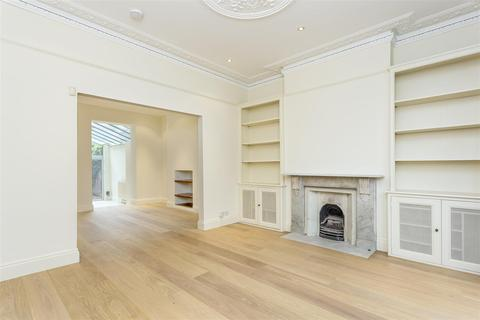 7 bedroom terraced house to rent - Anley Road, Brook Green W14