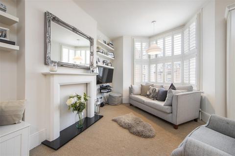 1 bedroom flat - Bolingbroke Road, London W14