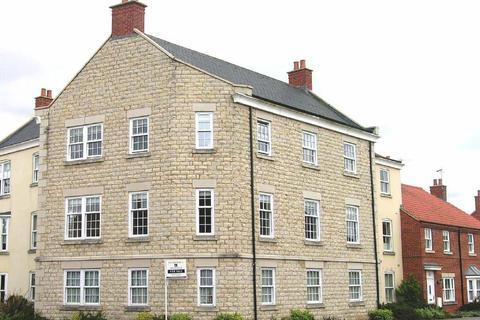 2 bedroom flat to rent - Westfield Mews, Kirkbymoorside, York
