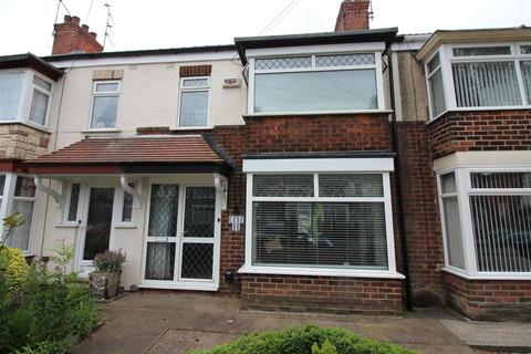 3 bedroom terraced house for sale - Barrington Avenue, Hull