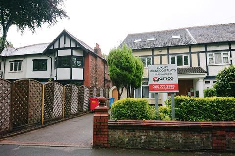 1 bedroom flat to rent - Flat 3, 28 Cavendish RoadSalford