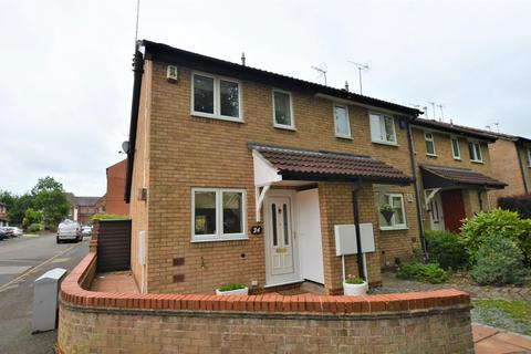 2 bedroom semi-detached house for sale - Shaws Green, Derby