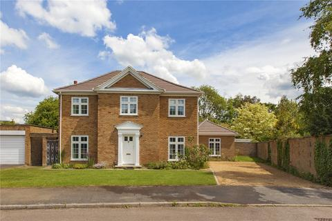 4 bedroom detached house for sale - Wilderspin Close, Girton, Cambridge, CB3