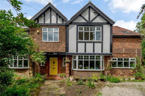 4 bedroom detached house for sale - Meadowfields Drive, York, YO31