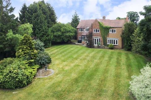 5 bedroom detached house for sale - Port Royal, Holme On Spalding Moor