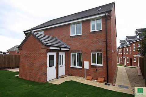 1 bedroom apartment to rent - Brindley Place, Stoney Stanton LE9 4GL