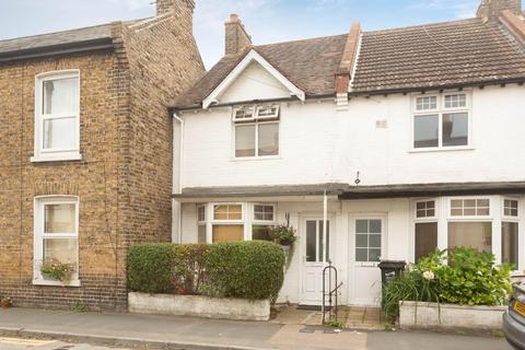 2 bedroom end of terrace house - Magdala Road, Broadstairs