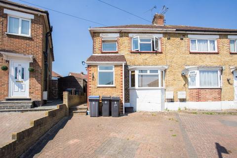 3 bedroom semi-detached house for sale - Forelands Square, Deal