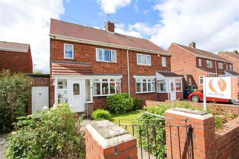 2 bedroom semi-detached house for sale - Laburnum Grove, Castletown, Sunderland