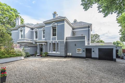 5 bedroom semi-detached house for sale - The Elms, Plymouth
