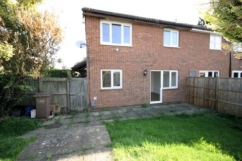 1 bedroom terraced house to rent - Glenfield Road, Luton