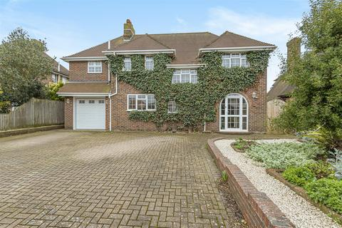 5 bedroom detached house for sale - Sutton Road, Seaford