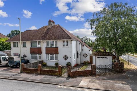 3 bedroom semi-detached house for sale - Jemmett Road, Ashford