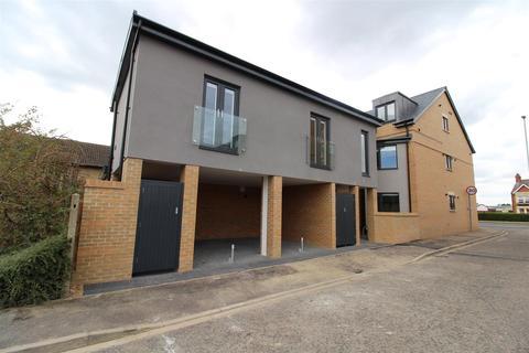 1 bedroom flat to rent - 12a Malden CloseCambridge