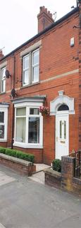 3 bedroom terraced house for sale - St. John Street, Bridlington, East Yorkshire, YO16