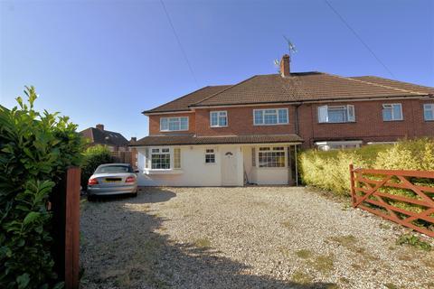 4 bedroom semi-detached house for sale - Crescent Road, Tilehurst, Reading