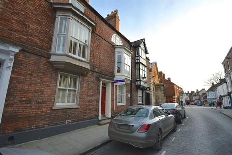 3 bedroom house to rent - Bailgate, Lincoln