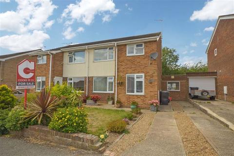 4 bedroom semi-detached house for sale - Kentmere Avenue, Ramsgate, Kent