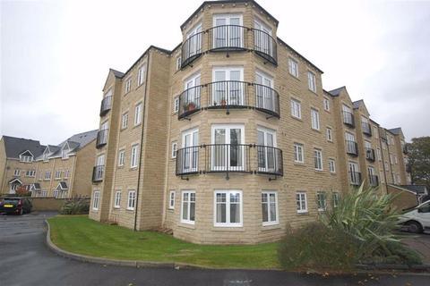 2 bedroom apartment to rent - Flugel Way, Lindley, Huddersfield, HD3