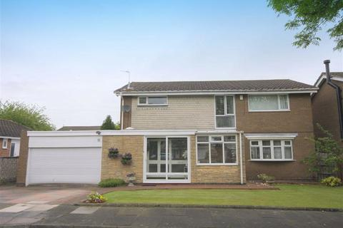 4 bedroom detached house for sale - Dachet Road, Whitley Bay, Tyne And Wear, NE25