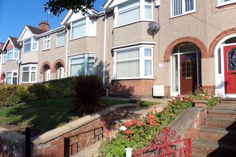 3 bedroom house to rent - Tennyson Road, Poets Corner, CV2 5HZ