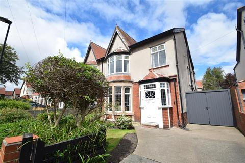 4 bedroom semi-detached house for sale - Glendale Avenue, Whitley Bay