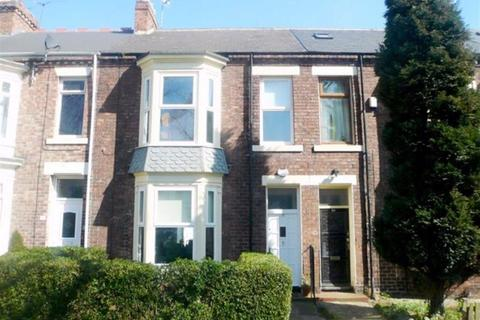 4 bedroom terraced house to rent - Percy Terrace, Hendon, Sunderland