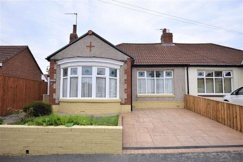 2 bedroom semi-detached bungalow for sale - Beatrice Gardens, South Shields