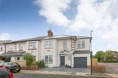 4 bedroom semi-detached house for sale - Northumberland Avenue, Gosforth, Newcastle upon Tyne