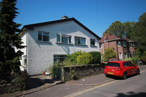 3 bedroom detached house to rent - Cowper Place, Roath, Cardiff